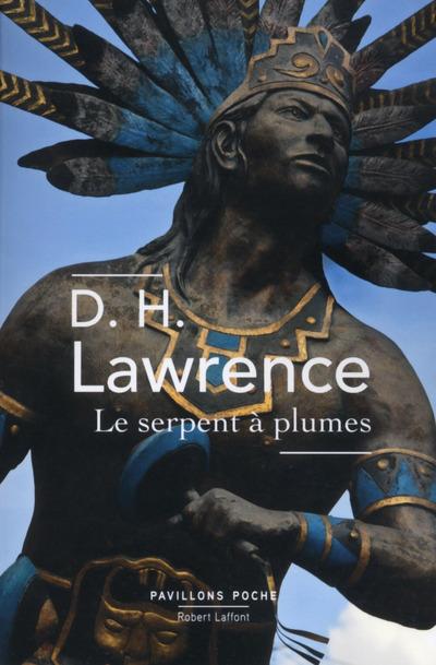 LE SERPENT A PLUMES -PAVILLONS POCHE-