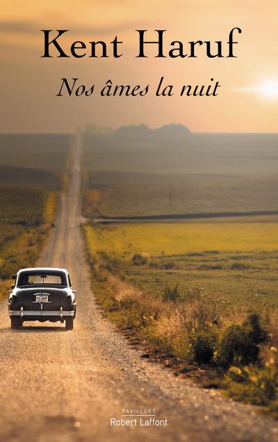 NOS AMES, LA NUIT