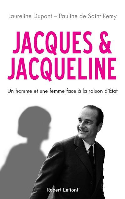 JACQUES & JACQUELINE