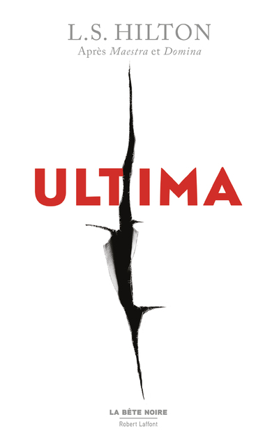 ULTIMA - EDITION FRANCAISE