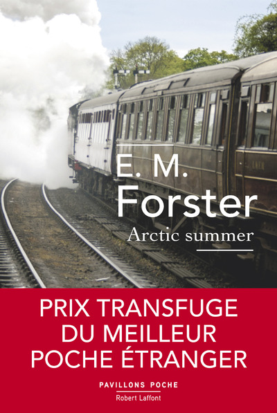 ARCTIC SUMMER - PAVILLONS POCHE