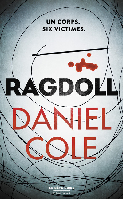 RAGDOLL - TOME 1 EDITION FRANCAISE