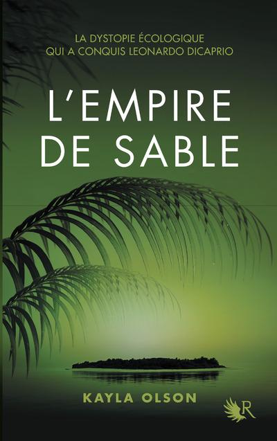 L'EMPIRE DE SABLE