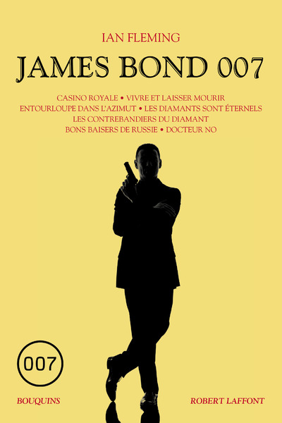 JAMES BOND 007 - TOME 1 - NOUVELLE EDITION 2017