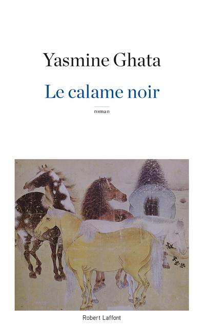 LE CALAME NOIR