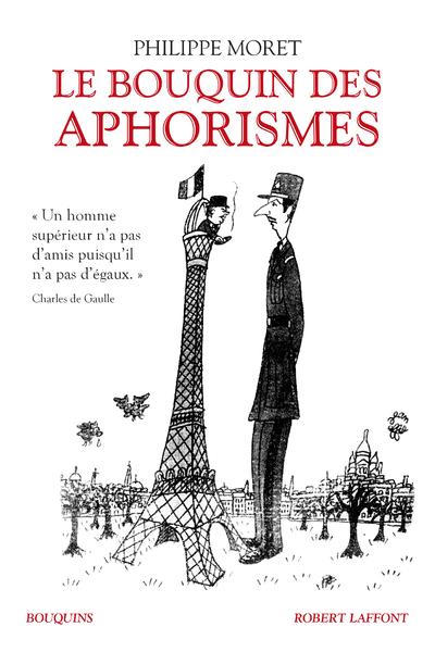 LE BOUQUIN DES APHORISMES