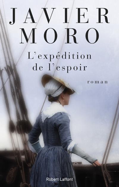 L'EXPEDITION DE L'ESPOIR