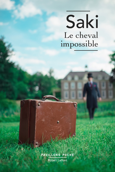 LE CHEVAL IMPOSSIBLE - NOUVEAUTE 2018 - PAVILLONS POCHE