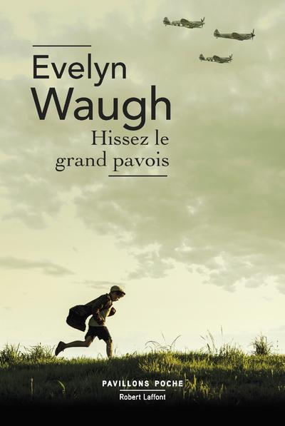HISSEZ LE GRAND PAVOIS - PAVILLONS POCHE