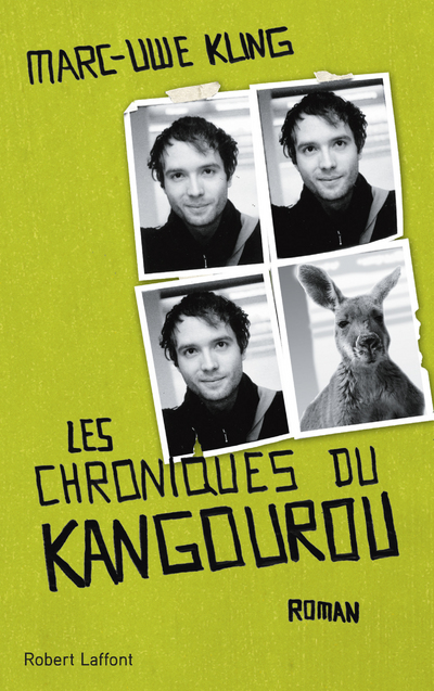 LES CHRONIQUES DU KANGOUROU