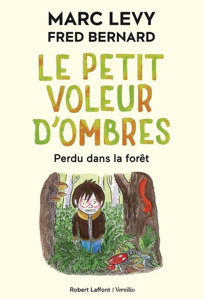 LE PETIT VOLEUR D'OMBRES - TOME 2