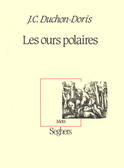 LES OURS POLAIRES