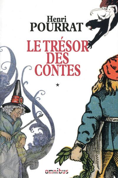 LE TRESOR DES CONTES T01