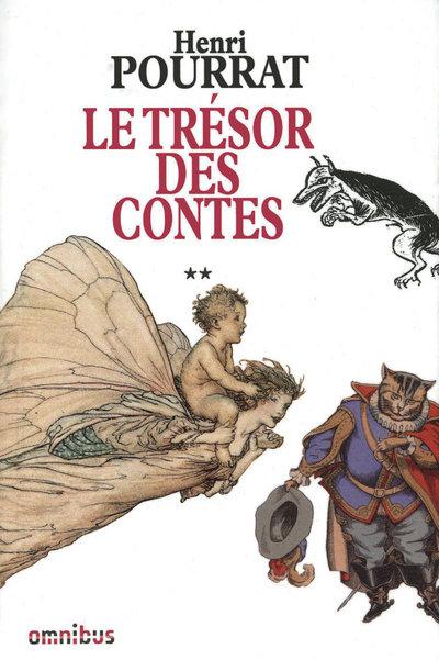 LE TRESOR DES CONTES - TOME 2