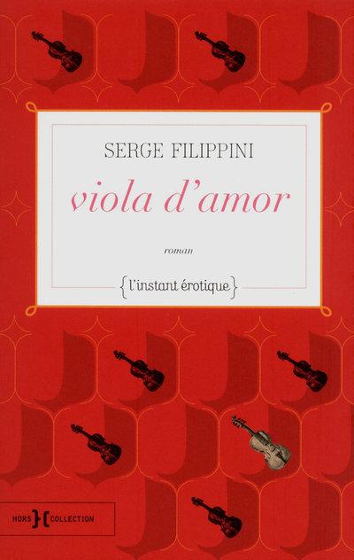 VIOLA D'AMOR