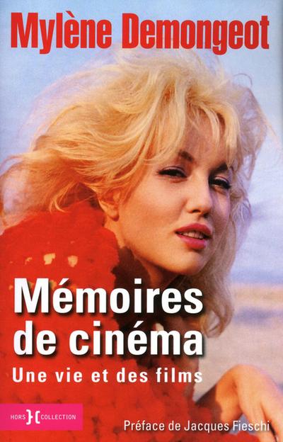 MEMOIRES DE CINEMA