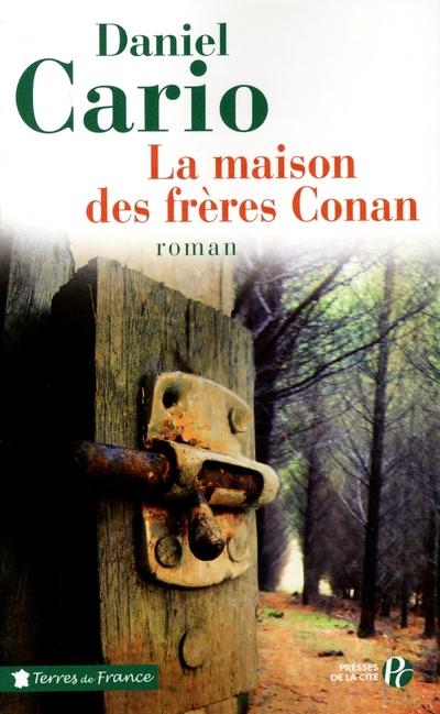 LA MAISON DES FRERES CONAN