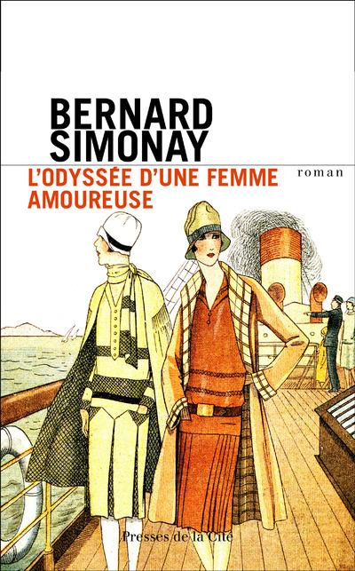 L'ODYSSEE D'UNE FEMME AMOUREUSE
