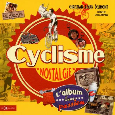 CYCLISME NOSTALGIE