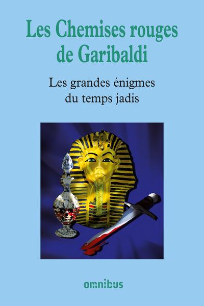 LES CHEMISES ROUGES DE GARIBALDI