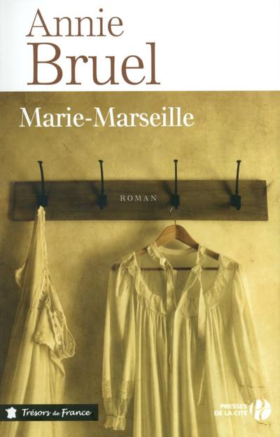MARIE-MARSEILLE (TF)