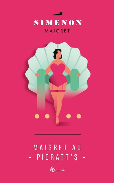 MAIGRET AU PICRATT'S
