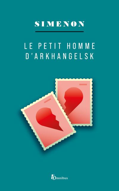 LE PETIT HOMME D'ARKHANGELSK