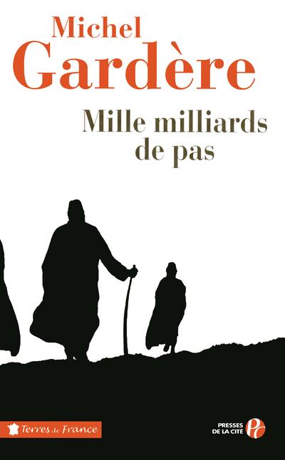 MILLE MILLIARDS DE PAS