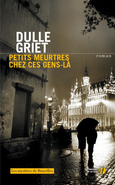 PETITS MEURTRES CHEZ CES GENS-LA