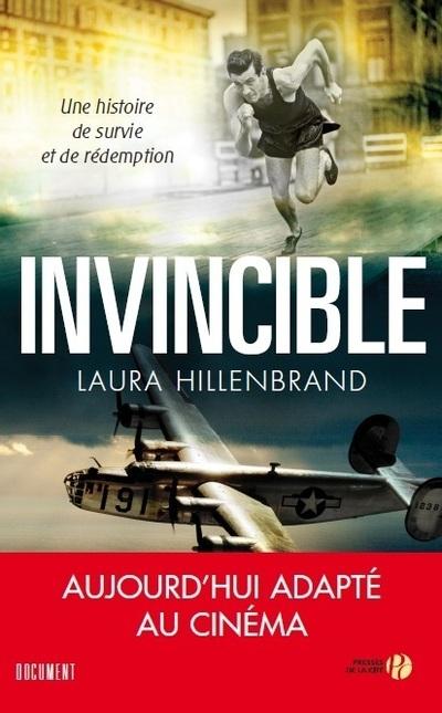 INVINCIBLE - UNE HISTOIRE DE SURVIE ET DE REDEMPTION