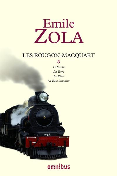LES ROUGON-MACQUART T05