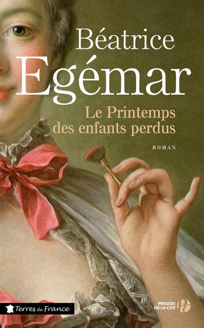 LE PRINTEMPS DES ENFANTS PERDUS