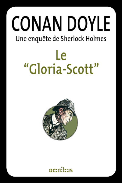 "LE ""GLORIA-SCOTT"""