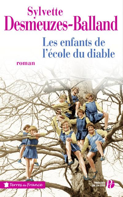LES ENFANTS DE L'ECOLE DU DIABLE