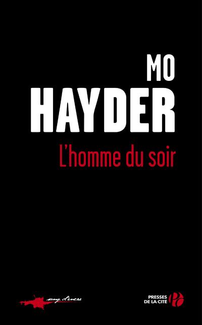 L'HOMME DU SOIR