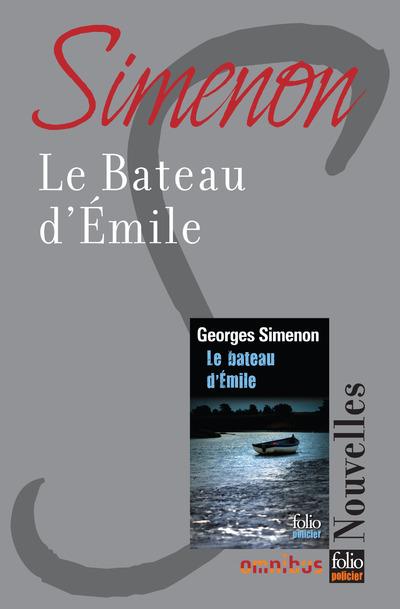 LE BATEAU D'EMILE