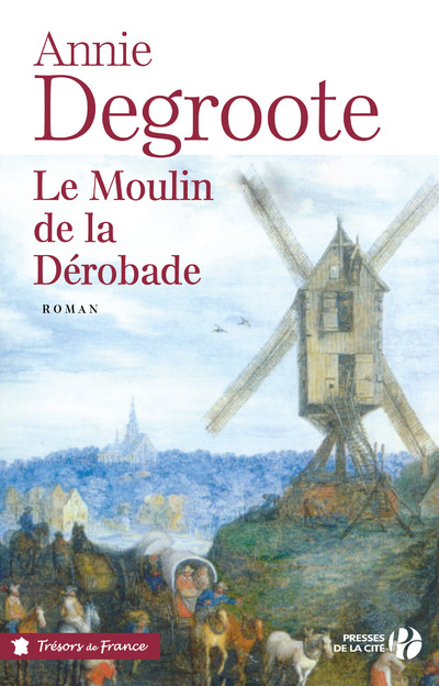 LE MOULIN DE LA DEBORADE