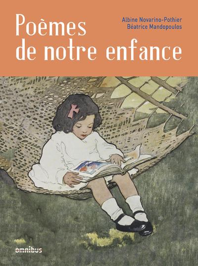 POEMES DE NOTRE ENFANCE