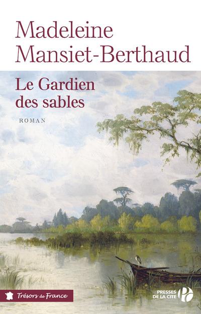 LE GARDIEN DES SABLES