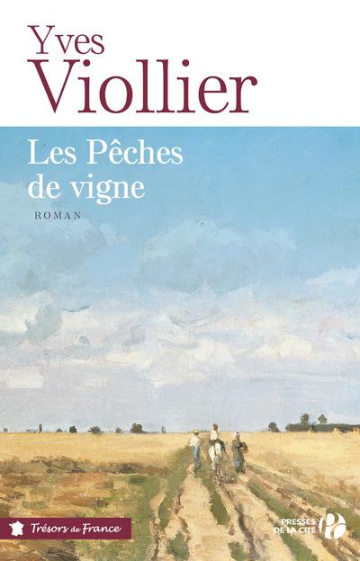 LES PECHES DE VIGNE