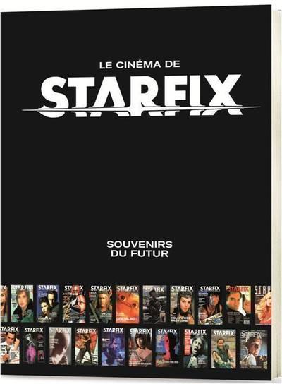 LE CINEMA DE STARFIX