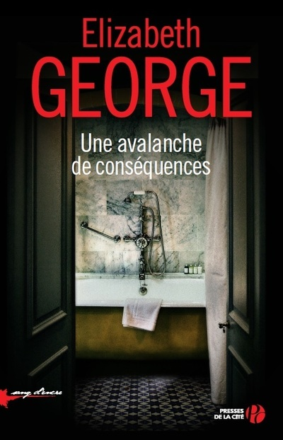 UNE AVALANCHE DE CONSEQUENCES