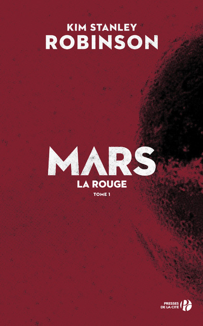 MARS LA ROUGE -REEDITION-