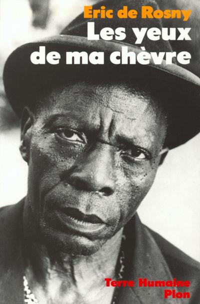 LES YEUX DE MA CHEVRE (BROCHE)