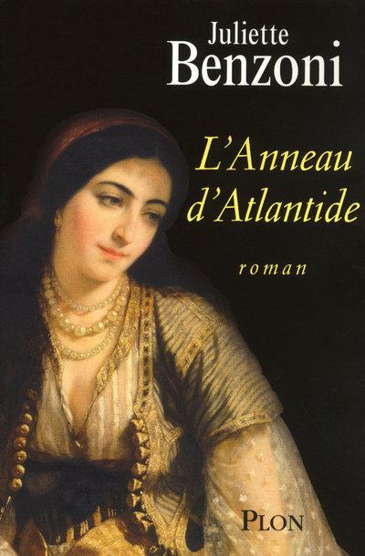 L'ANNEAU D'ATLANTIDE