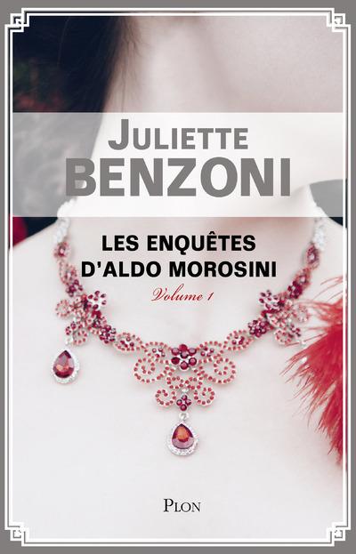LES ENQUETES D'ALDO MOROSINI - VOLUME 1