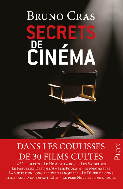 SECRETS DE CINEMA