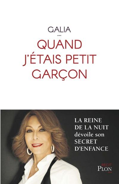 QUAND J'ETAIS PETIT GARCON