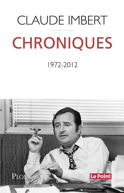 CHRONIQUES - 1972-2012