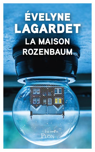 LA MAISON ROZENBAUM